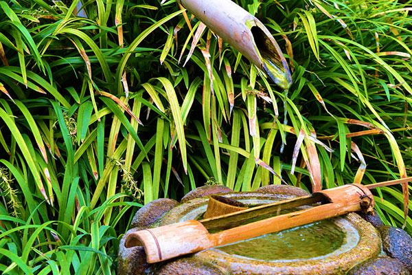 Der zen garten ruhe und ausgeglichenheit das online gartenjournal - Zen garten miniatur ...